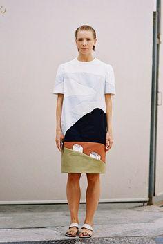 Paris Couture Fashion Week AW 2014....Vika