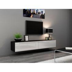 meubles suspendus design pas cher