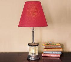 Lamp and Nightlight
