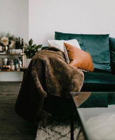 Handmade mudcloth and kilim pillows