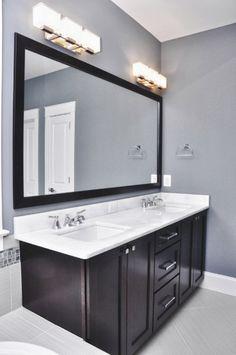 23 best bathroom lights over mirror images bathroom lights over rh pinterest com