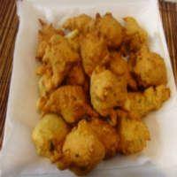 Dica de receita | Bolinhos de casca de batatas