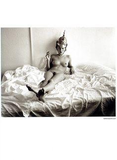 - Kate Moss