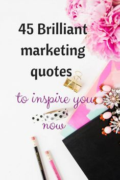 Quotes for Motivation and Inspiration QUOTATION – Image : As the quote says – Description Quotes for Motivation and Inspiration QUOTATION – Image : As the quote says – Description 45 Brilliant Marketing Quotes. Inspirational A collection of social med. Content Marketing Strategy, Small Business Marketing, Multi Level Marketing, Marketing Tools, Internet Marketing, Online Marketing, Social Media Marketing, Affiliate Marketing, Digital Marketing