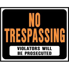 TSC228 College Dorm Room Novelty Sign 8-Inch by 12-Inch Bedroom or Bar Area 51 No Trespassing Tin Sign Unique Metal Design Coffee bar Wall Decor Man Cave