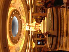 Caesars Palace - Gorgeous!