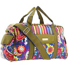 want please! I need a good overnight bag.