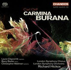 Stream Carl Orff- Carmina Burana by Salah Said Braga from desktop or your mobile device Carl Orff, Soprano, London Symphony Orchestra, Overture, Direction, Banks, Opera, Lyrics, Films