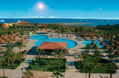 Holiday to Siva Grand Beach Hotel, Hurghada, Red Sea | Voyager Travel Direct