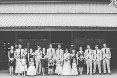 The Polo Barn at Saxony Farm - Kentucky