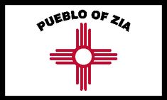 To the Zia people the sun design is an ancient symbol. It reflects tribal philosophy with its wealth of pantheistic spiritualism teaching the basic harmony of all things in the universe (The Zia Sun Symbol, State of New Mexico). To the Zia, four is a sacred number, as it is to many other Native American peoples.