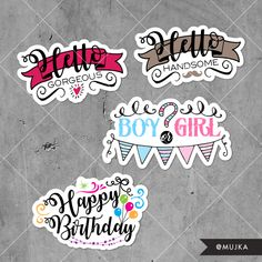 NEW-BABY-BIRTHDAY-BRIDAL-SHOWER-WORD-ART- Custom lettering and word art. www.mujka.ca Word Art, Baby Birthday, Handsome Boys, New Baby Products, Bridal Shower, Lettering, Words, Pretty Boys, Shower Party