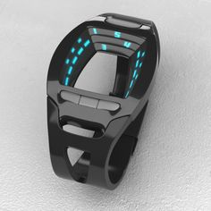 Design is submitted by Nico from Belgium. The SF View concept watch design is a minimalist LED watch with an empty space in the middle of the case with time shown within that space. A sci-fi shape… Modern Watches, Stylish Watches, Men's Watches, Luxury Watches, Cool Watches, Fashion Watches, Watches For Men, Unique Watches, Wrist Watches
