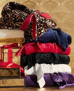 """#Soma Embraceable Plush Robe  """"My Soma Wish List Sweeps"""" #MySomaWishList"""