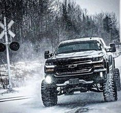 jacked up trucks chevy Chevy Trucks For Sale, Chevy Trucks Older, Lifted Chevy Trucks, Chevrolet Trucks, Ford Trucks, Pickup Trucks, 1957 Chevrolet, Chevrolet Impala, Truck Memes