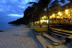 Dining options at Berjaya Redang Resort include 2 restaurants. A bar/lounge is open for drinks. Room service is available during limited hours. Redang Island, Bar Lounge, Beach, Water, Restaurants, Destinations, Spa, Travel, Outdoor