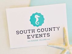 South County Events Logo by Patti Murphy