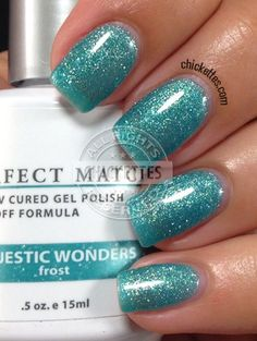 nails.quenalbertini: LeChat Perfect Match Mermaid Treasures - Majestic Wonders