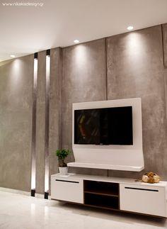 apartment @ Komotini // Φωτογραφία no:04 Flat Screen, Blood Plasma, Flatscreen, Plate Display