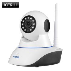 b3fe2af1925 Wireless Home Security IP Camera with Night Vision for Network CCTV  Surveillance and or Use