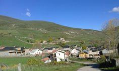 Despejado el 1de noviembre en Torrestio - Leon