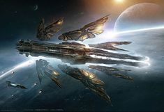 CGSociety - How Jupiter Ascending was made
