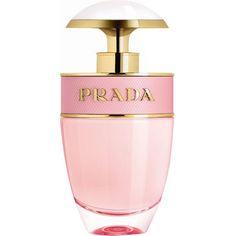 PRADA Candy Kiss Florale eau de parfum 20ml found on Polyvore