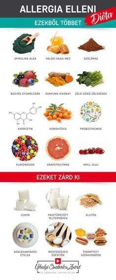 Health Remedies, Health Fitness, Herbs, Food, Seaweed, Allergies, Essen, Herb, Meals