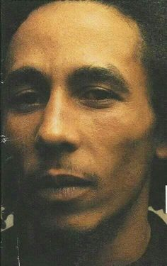 Bob Marley and his Godly features♥ RIP rasta king