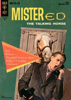 Mister Ed, The Talking Horse #6 (Issue)