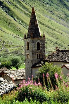 Bonneval sur Arc, Savoie