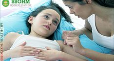 Stomach Pain in men, in Kids, in Women all are curable Naturally – SSOHM | Dr R K Aggarwal