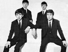 <3 The Beatles