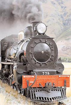 Railroads of Colorado & New Mexico The Best Train Rides in The West!