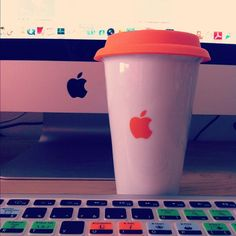 #cuppa #apple #mac Zooroma Studio