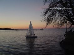 Puerto de Olivos. Pcia. de Buenos Aires.  ARGENTINA
