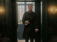 "Episode 212 ""The Hail Mary"" of Outlander Season Two on Starz"
