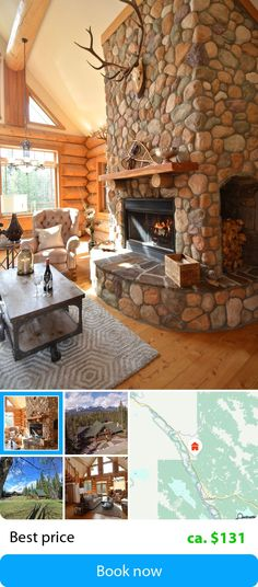 Moberly Lodge (Golden, Canada) – Book this hotel at the cheapest price on sefibo.