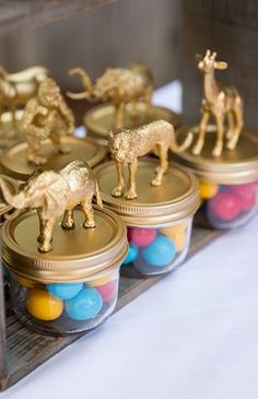 Animal Circus First Birthday Party - Inspired By This - Kristina Christensen - Animal Circus First Birthday Party - Inspired By This Animal Circus Themed First Birthday Party - Inspired by This - Circus Carnival Party, Circus Theme Party, Carnival Birthday Parties, Birthday Party Favors, First Birthday Parties, First Birthdays, Vintage Circus Party, Birthday Bash, Carnival Party Favors