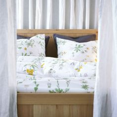 Comfort is individual. Choose a pillow and mattress that support how you like to sleep.