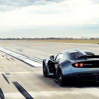 0〜100km/h加速ランキング! 世界1は意外な車。日本車も5位にランクイン!