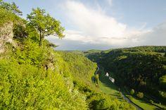 Fotoimpressionen: Höhlen und Aussichtsfelsen im Herzen der Fränkischen Schweiz