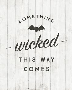 Clickthe link below to download the Something Wicked Print | Barnwood. Please note that all downloads from Simple as That are free for personal use only. If you're new here be sure to giveus a follow on Instagram, Facebook and Pinterest for the latest projects and free downloads from Simple as That! Something Wicked Print...Read More »