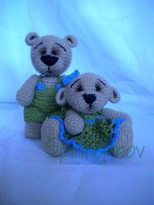 Bears - baby