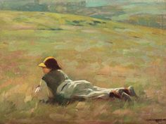 Little Shepherd - Constantin Artachino