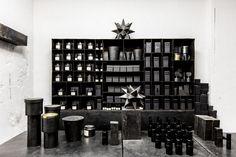 Mad et Len Opens Paris Store - StyleZeitgeist