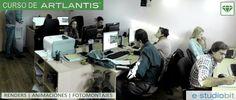 Artlantis Studio Course