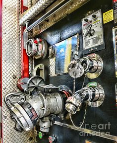 Unique images which make a perfect gift for some of the bravest first responders in history starting at only $8.95 for cards.