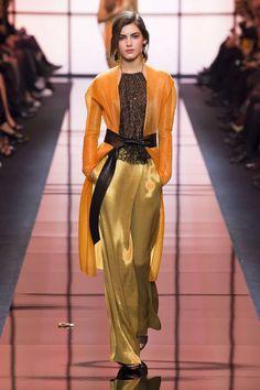 Armani Privé, Primavera/ Verão 2017, Paris, Haute Couture