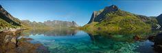 The World's Best Beaches and Landscape Photos: Lofoten, Norway